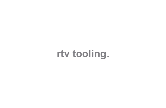 Metropolis Design and Prototyping Slide 11 - RTV Tooling.