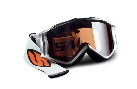 Smith Optics Goggles Industrial Design Slide 1- Marketing Photo